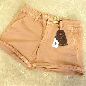 NWT American Eagle Blush Shorts, Size 6